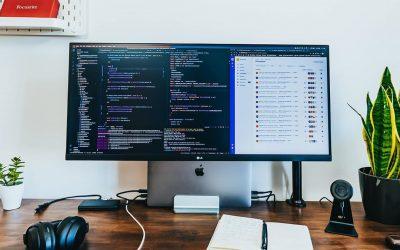 Top 5 Programming Languages 2020
