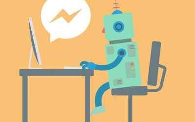What's the difference between a social media bot and a chatbot?