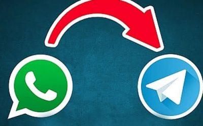 Is Telegram Better Than Whatsaap?