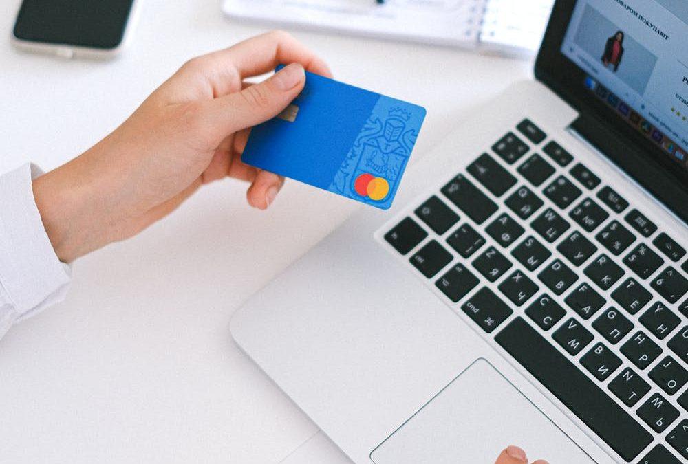 When building your E-commerce website